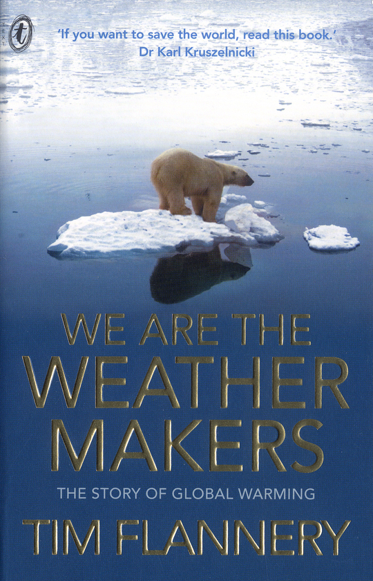 we are the weathermakers